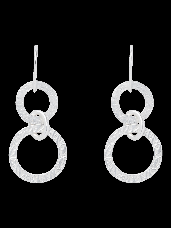 Regency Double Earrings