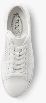 Tod's Leather Sneaker 3