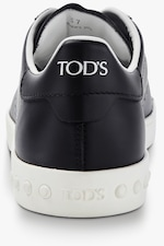 Tod's Leather Sneaker 4