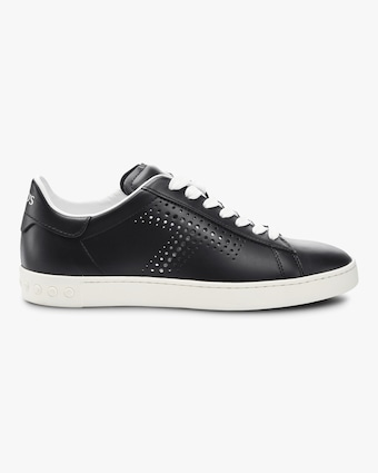 Tod's Leather Sneaker 1