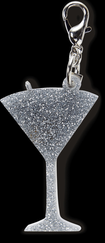 Martini Charm