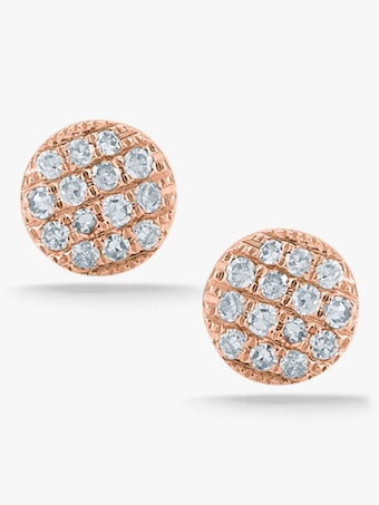 Lauren Joy Mini Stud Earrings