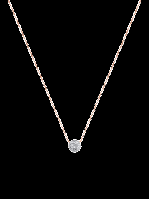 "Lauren Joy Mini Necklace 16"""