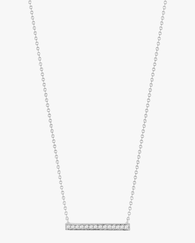Dana Rebecca Designs Sylvie Rose Medium Bar Necklace 1