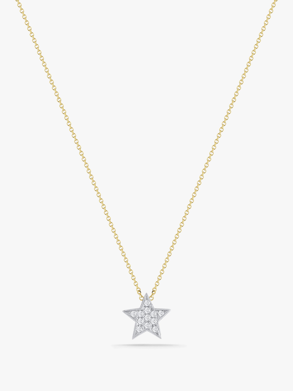 Julianne Himiko Star Necklace