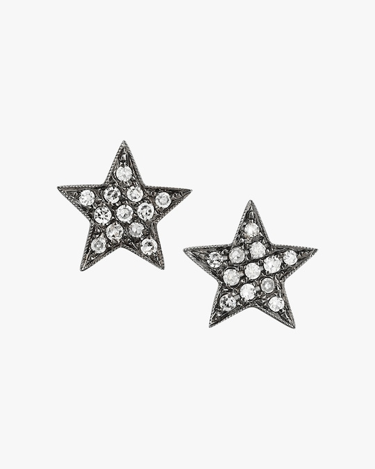 Dana Rebecca Designs Julianne Himiko Star Studs 0