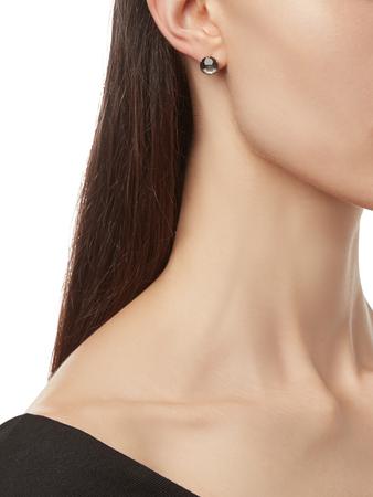 Rock Candy Medium Stud Earrings