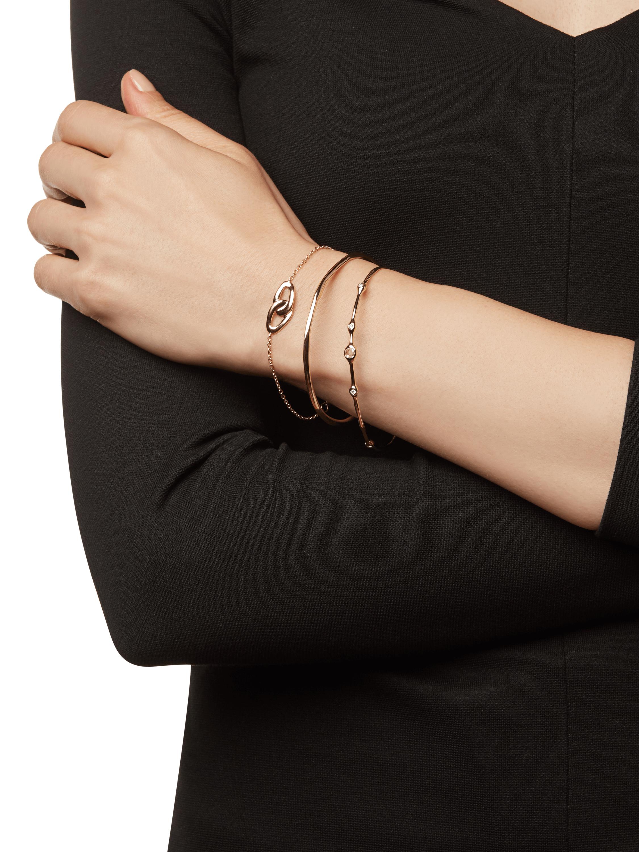Cherish Interlaced Links Bracelet