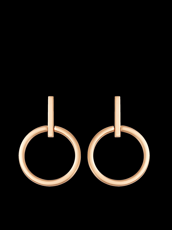 Antonia Hoop Earrings