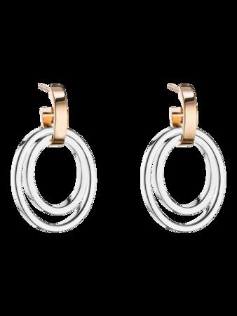 Cassio Link Earrings