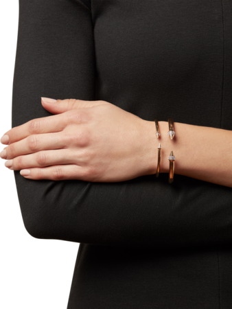 Mini Titan Crystal Bracelet