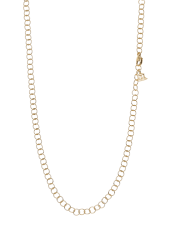 Small Round Chain