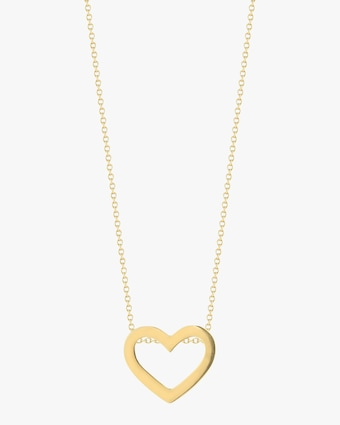 Roberto Coin Heart Pendant Necklace 1