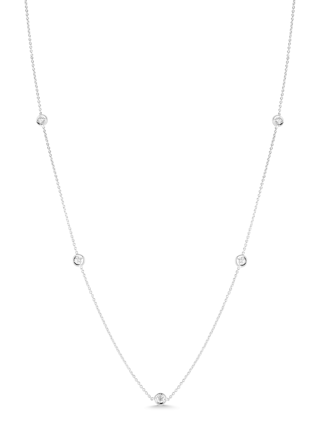 Roberto Coin Station Necklace 1