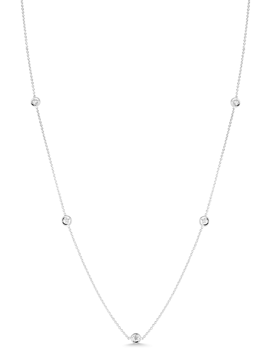 Roberto Coin Station Necklace 0