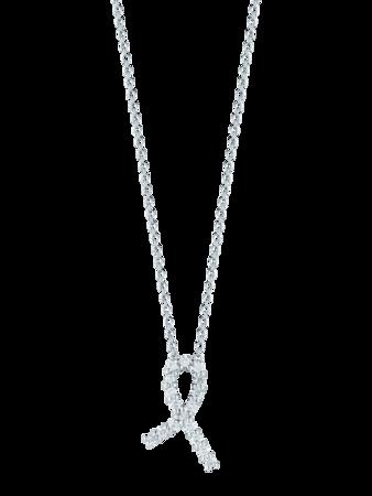 Hope Pendant Necklace