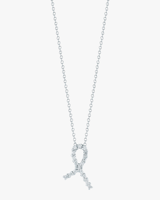 Roberto Coin Hope Pendant Necklace 1