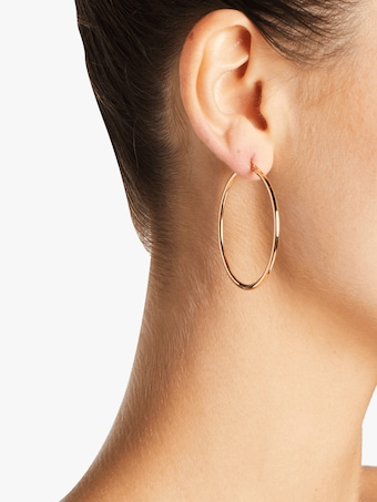 Roberto Coin Hoop Earrings 2