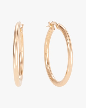 Roberto Coin Hoop Earrings 1