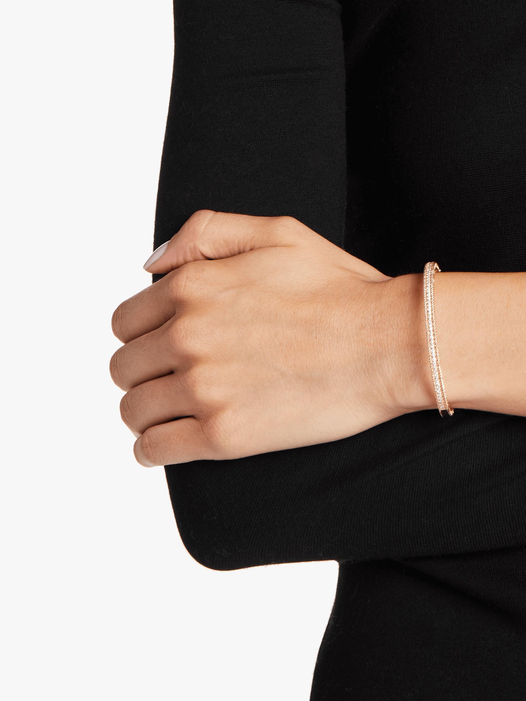 Symphony Braided Bracelet