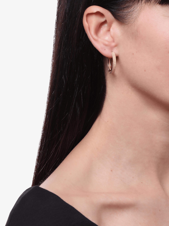 Symphony Hoop Earrings