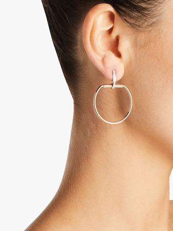 Parisienne Earrings
