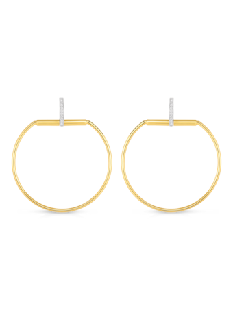 Parisienne Earrings