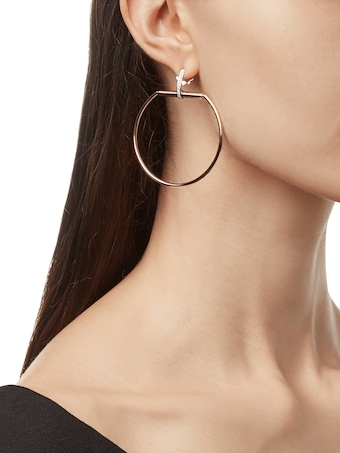 Roberto Coin Parisienne Earrings 2
