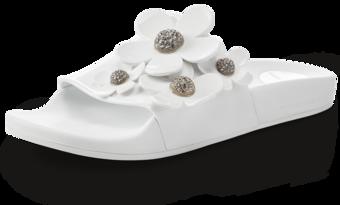 Daisy Slide Sandal