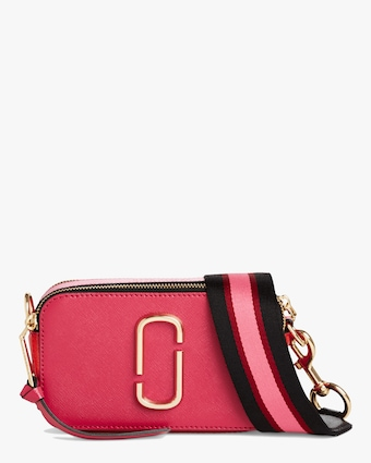 Marc Jacobs Snapshot Camera Bag 1
