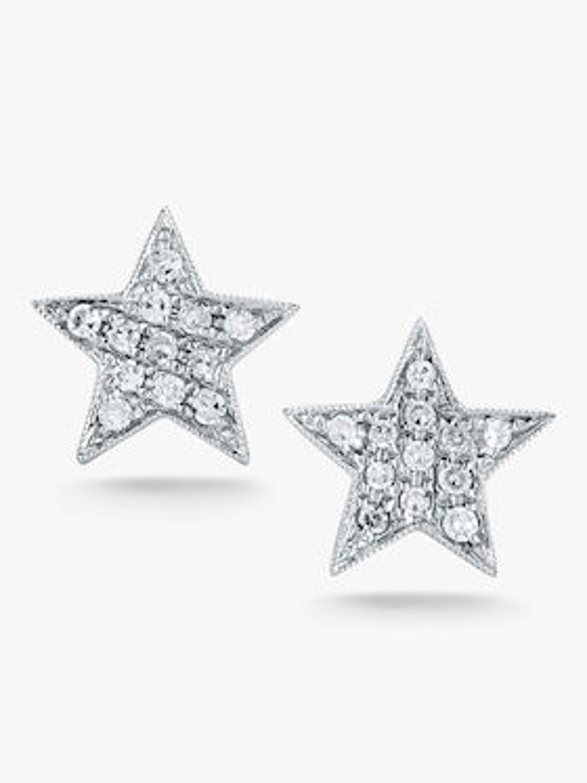 Julianne Himiko Star Studs