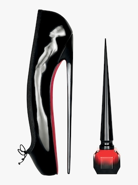 Nail Colour - Rouge Louboutin