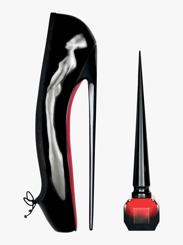 Nail Colour - Rouge Louboutin