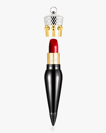 Christian Louboutin Silky Satin Lip Colour - Rouge Louboutin 1