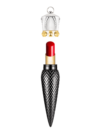 Sheer Voile Lip Colour - Rouge Louboutin