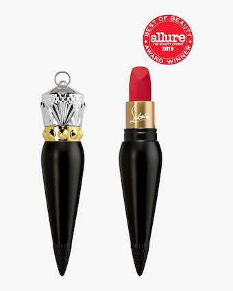 Christian Louboutin Velvet Matte Lip Colour - Rouge Louboutin 1