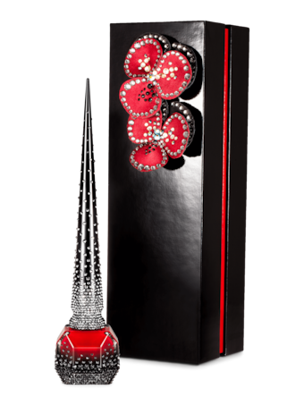 Rouge Louboutin Nail Colour - Starlight Edition