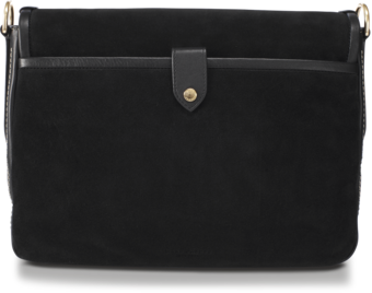 The Squeeze Messenger Bag