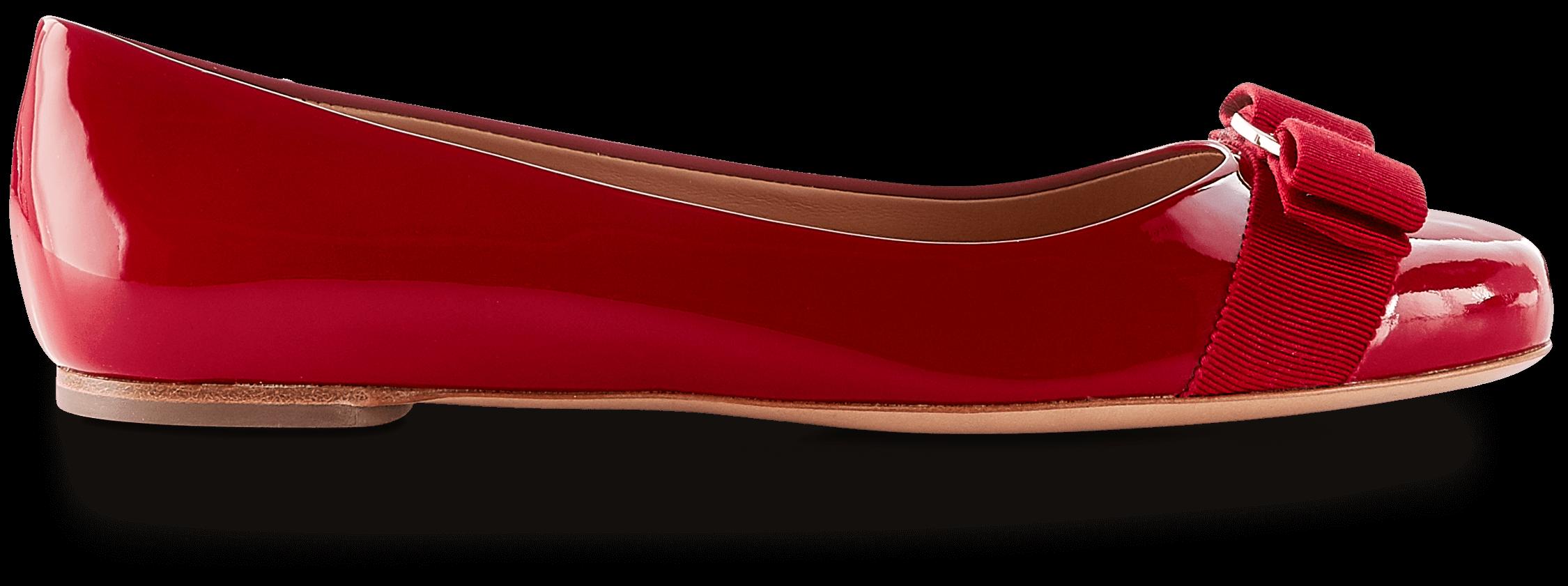 Varina Ballet Flat