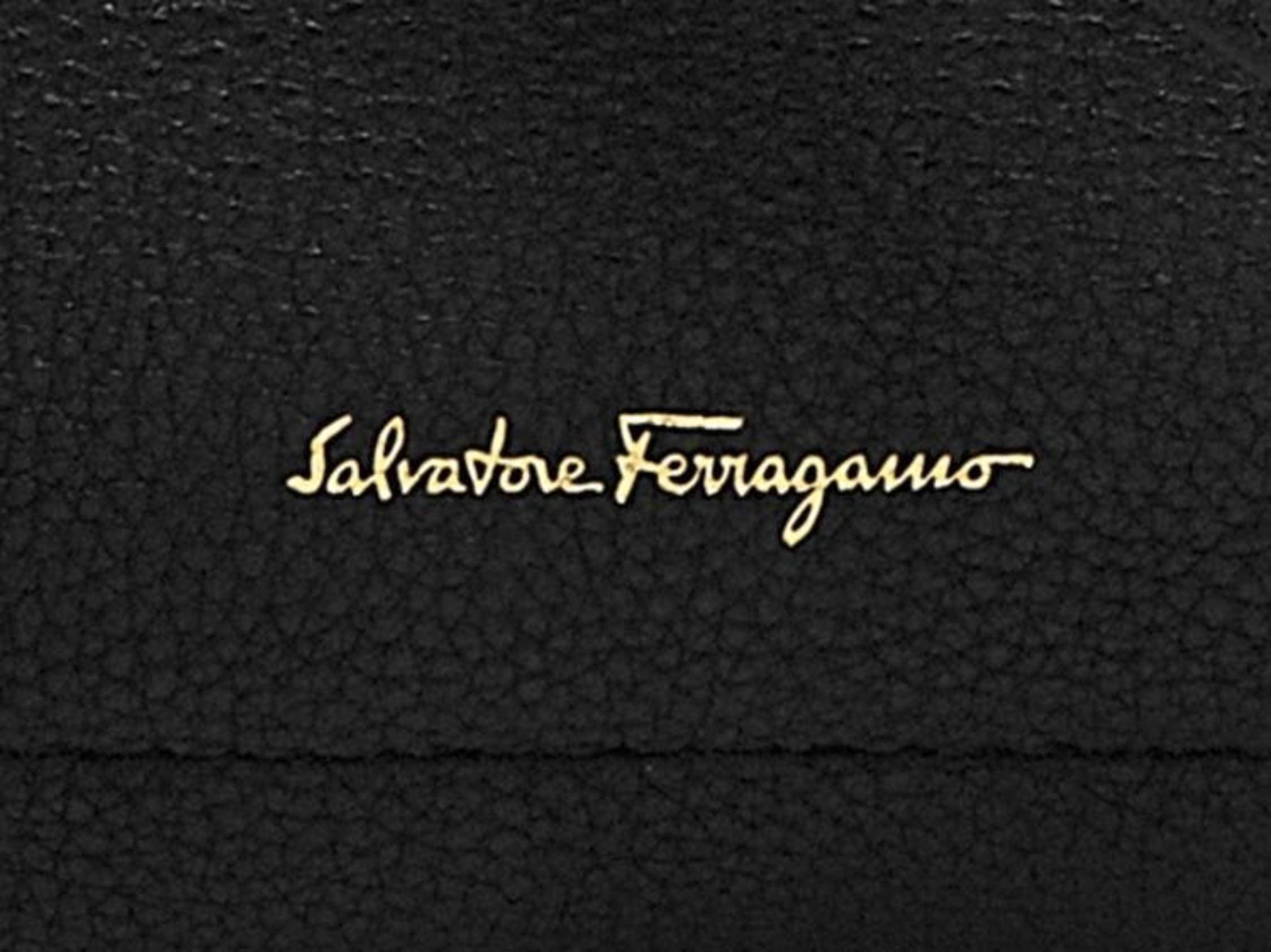 Salvatore Ferragamo Amy Small Tote 1