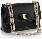 Salvatore Ferragamo Ginny Medium Shoulder Bag 3