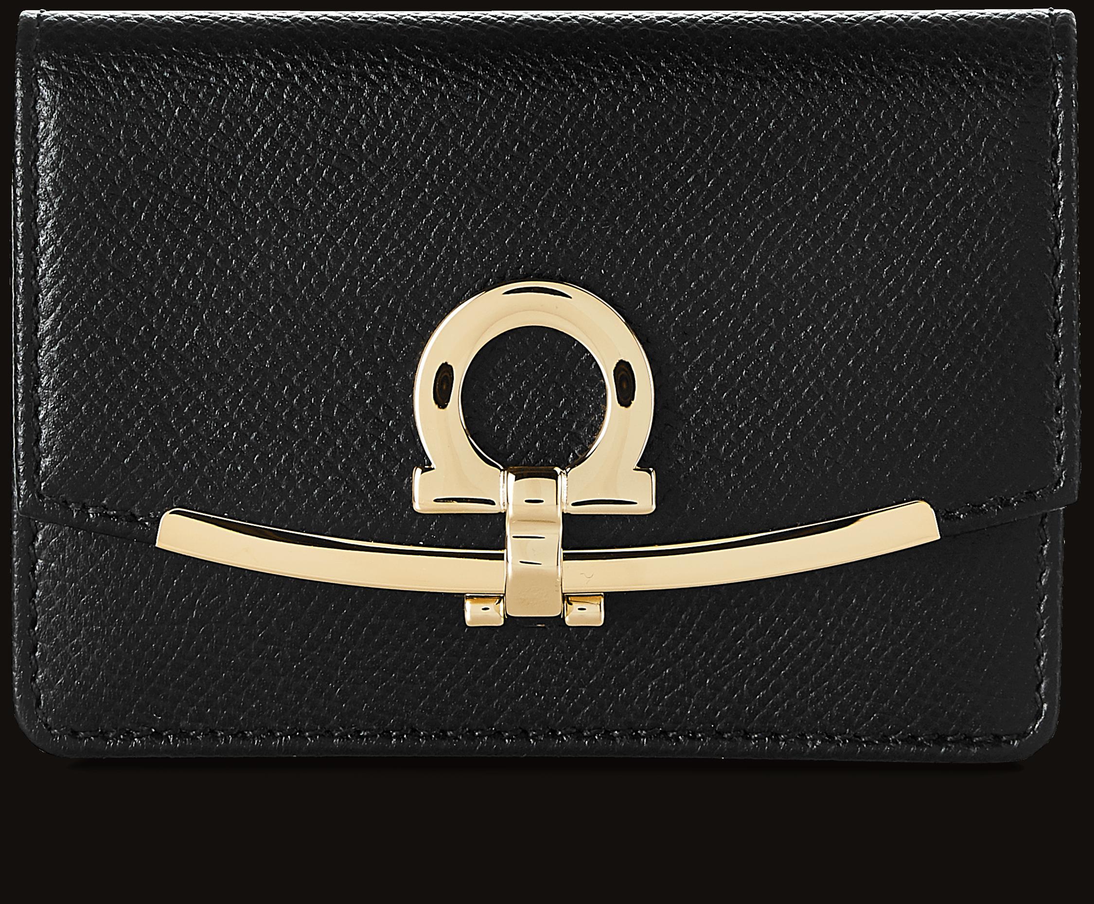 Gancini Clip Key Case