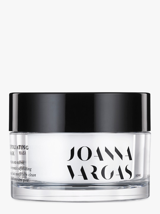 Joanna Vargas Skincare Exfoliating Mask 50ml 0