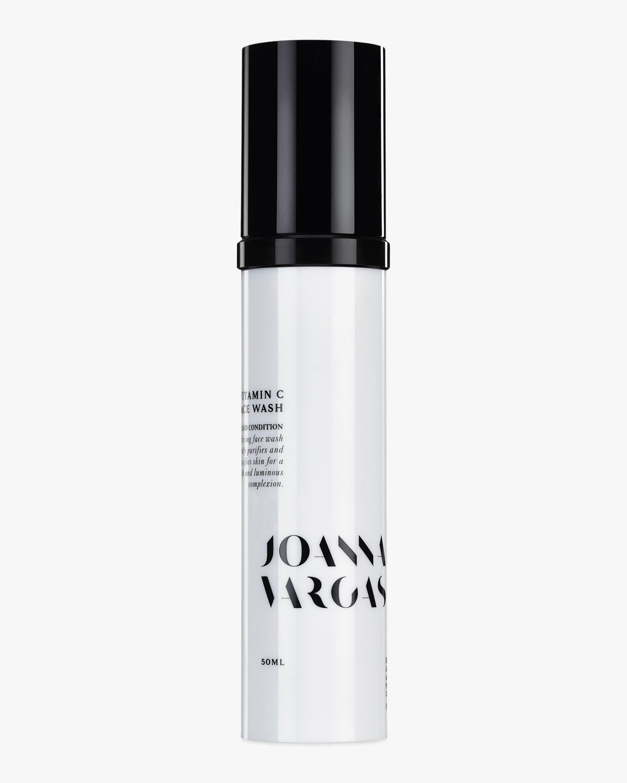 Joanna Vargas Skincare Vitamin C Face Wash 50ml 2