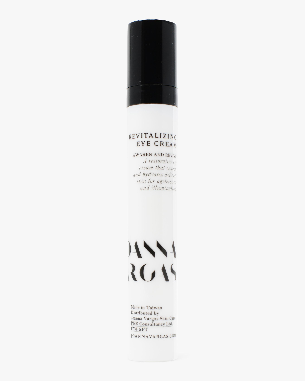 Joanna Vargas Skincare Revitalizing Eye Cream 15ml 0