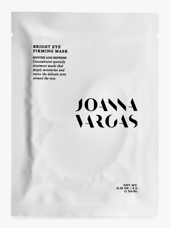 Joanna Vargas Skincare Bright Eye Firming Mask 2
