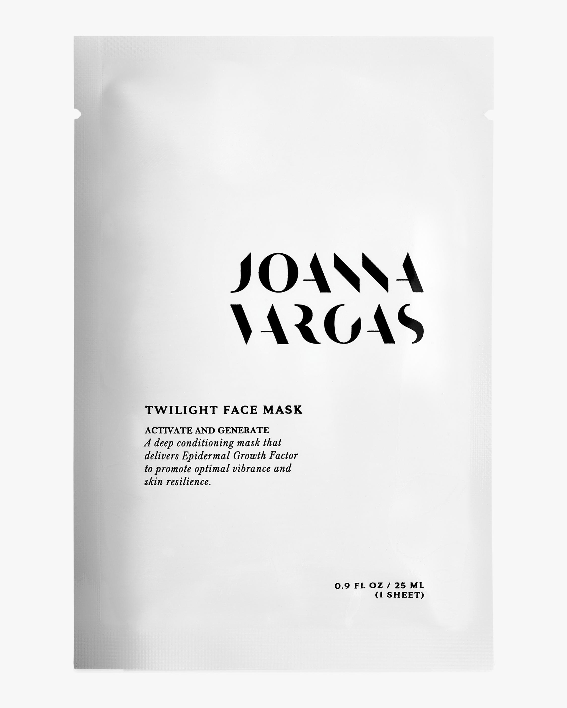 Joanna Vargas Skincare Twilight Sheet Mask 1