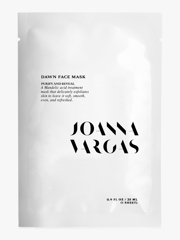 Joanna Vargas Skincare Dawn Face Mask 1