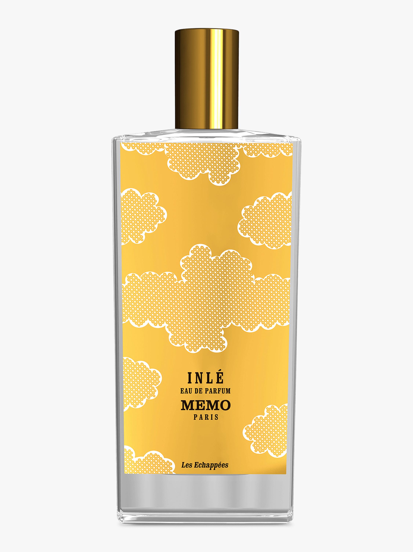 Inlé Eau De Parfum 75 ml