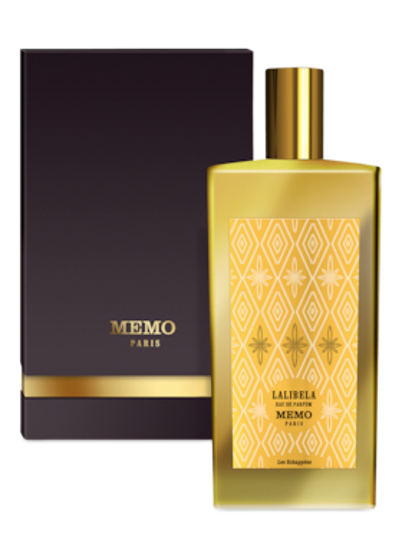 Lalibela Eau De Parfum 75ml
